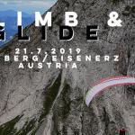Climb & Glide 2019